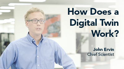 How Does a Digital Twin Work?
